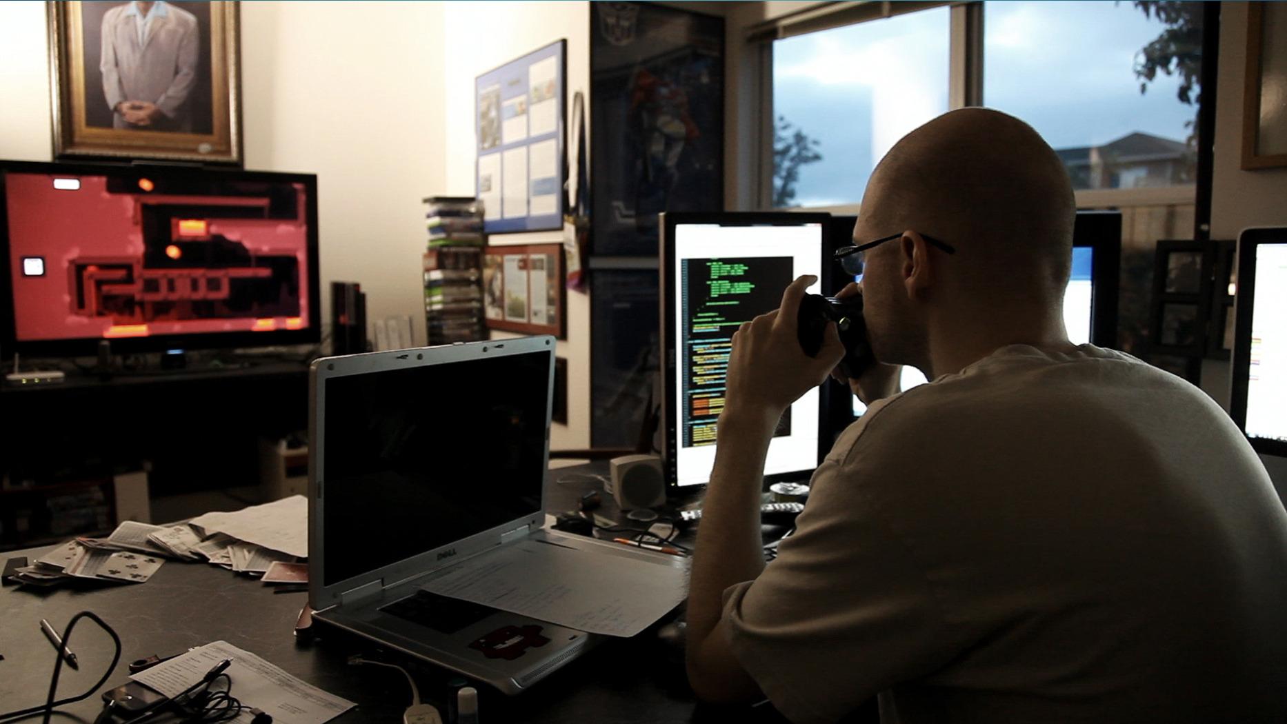 Fazendo carreira no mundo dos jogos digitais: o guia completo! [1/4]