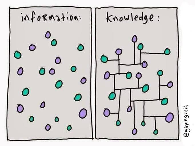 informação-conhecimento