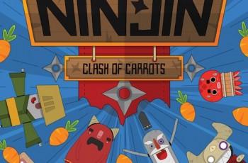 PDJ Show 02: Henrique Caprino sobre Ninjin: Clash of Carrots, desafios na Pocket Trap, e experiências na Tokyo Game Show