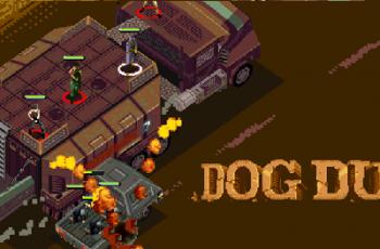 PDJ Show 06: Leonardo Zimbres fala sobre o jogo Dog Duty, e dá dicas de estratégia, planejamento e muito mais!