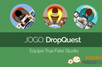 Da concepção ao marketing em 10 dias: Criando o jogo Drop Quest