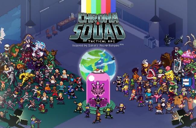PDJ Show 17: Saulo Camarotti, diretor da icônica Behold, fala sobre o desenvolvimento de Chroma Squad