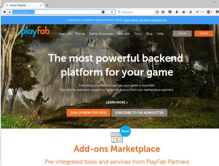 playfab-site