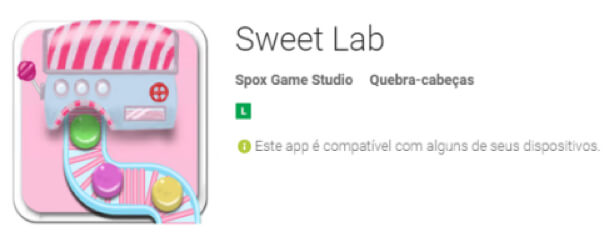 sweet-lab-playfab