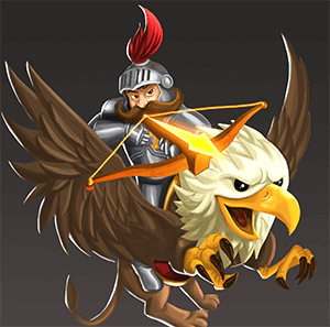Aquila, de Sir Oliver