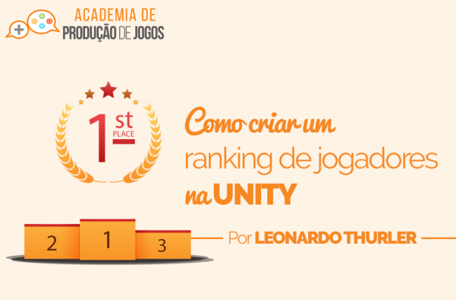 Como criar um ranking online na Unity usando a PlayFab e o Facebook