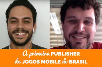PDJ Show 27 – Conheça Leela, a primeira publisher de jogos mobile do Brasil