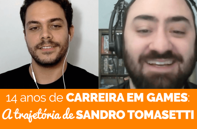 PDJ Show 29: Jogos de tabuleiro, Gryphon Knight e 14 anos trabalhando com games: a trajetória de Sandro Tomasetti