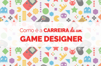 Como é a carreira de um game designer