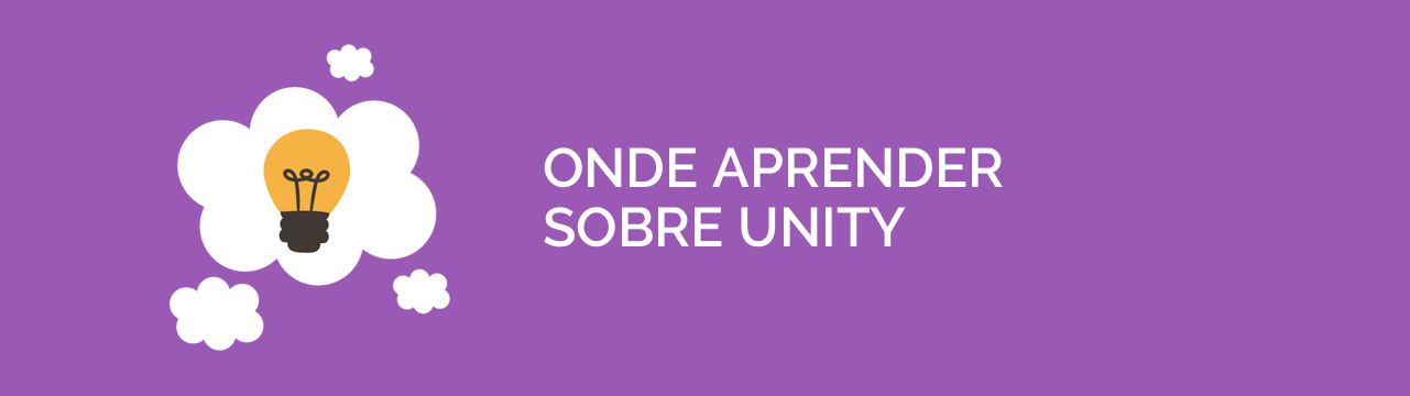 Onde aprender sobre a game engine