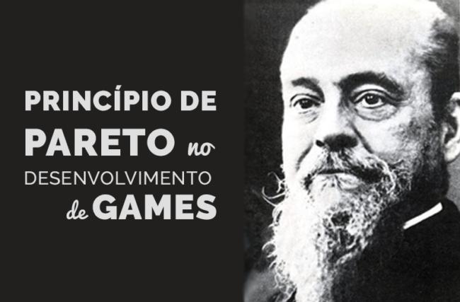 O que um antigo economista italiano pode te ensinar sobre desenvolvimento de jogos