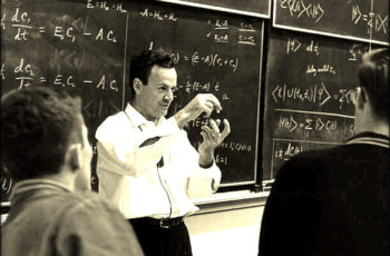 Por que um Gênio da Física Não é Capaz de Somar Melhor que Você (e Por que Esse é o Segredo Para Você Desenvolver Jogos Melhores)