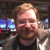 Nicholas Souza, senior game designer na Ubisoft Montreal
