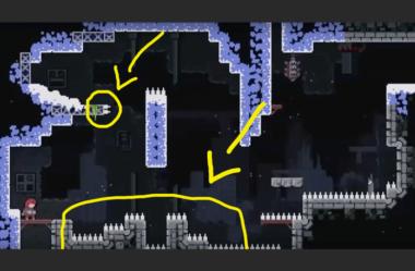 O incrível Level Design do jogo Celeste (e o que você pode aprender com ele)