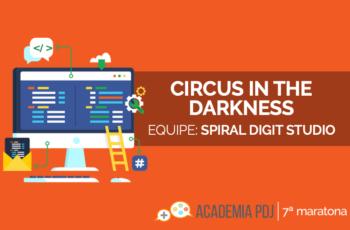 Desenvolvedores contam como foi desenvolver o jogo Circus in the Darkness