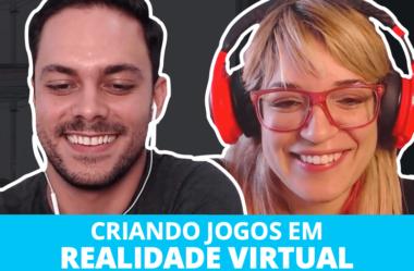 Ela recusou £200.000 e criou um dos melhores jogos VR de 2018, com Ana Ribeiro