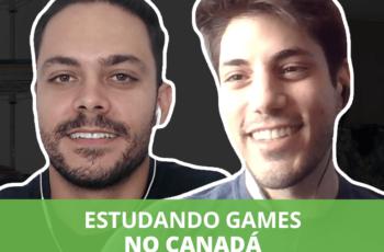 O início da jornada como Game Designer, com Pedro D'Andrea