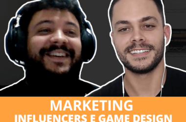 Combinando Marketing e Game Design, com Ronaldo Nonato