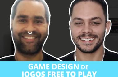 Dia a dia de um Game Designer, com Maurício Juliano
