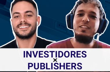 Irmãos criam estúdio de games e recebem 54k de investimento, com Tiago Prudente