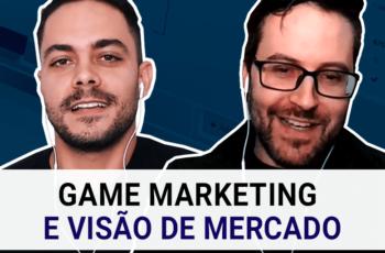 Fazendo marketing para jogos independentes, com Jesús Fabre