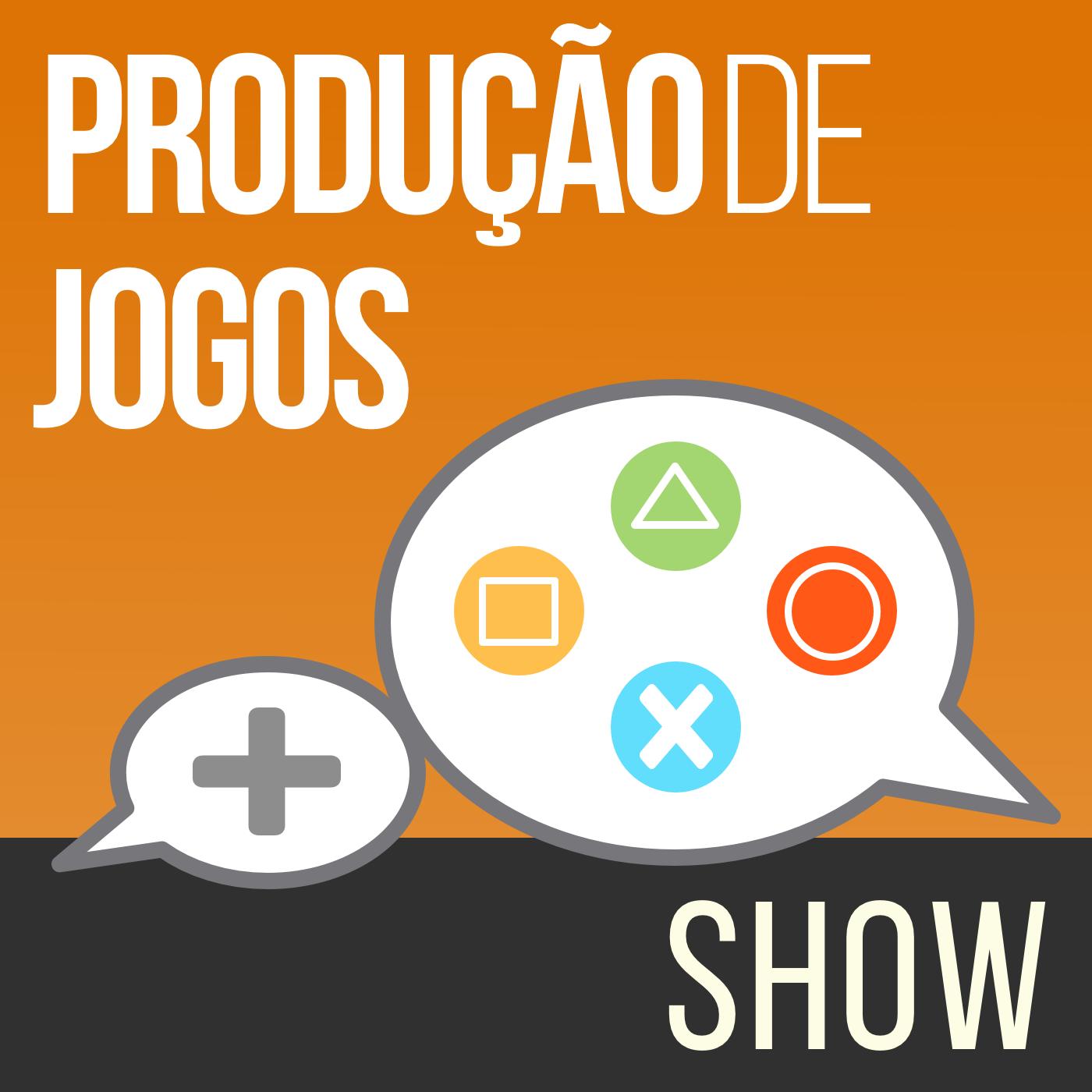 Produção de Jogos Show